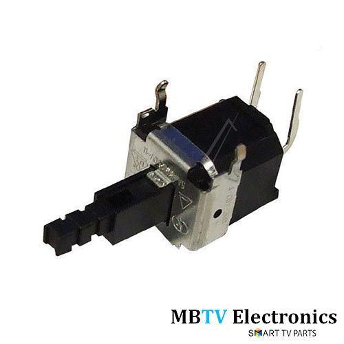 Toshiba 40LV655D/40LV665D/40XV551D On/Off Fuente Principal Interruptor -