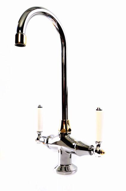 Chrome Br Bar Faucet Blanco 157 020 Cr Leton 2 Ceramic Handle