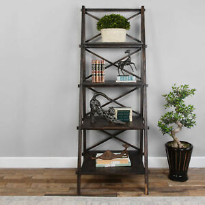 29-034-w-Ethan-Etagere-hand-made-solid-reclaimed-pine-wood-distressed-finish-paint