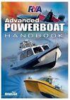 RYA Advanced Powerboat Handbook by Paul Glatzel (Paperback, 2014)