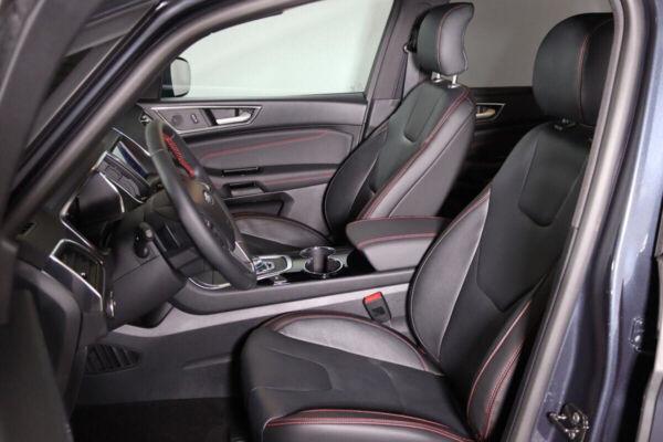 Ford S-MAX 2,0 EcoBlue ST-Line aut. 7prs - billede 4