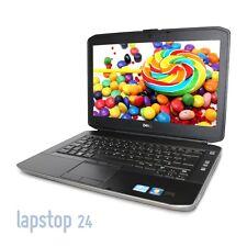 Dell Latitude E5430 Core i5-3210M 2,5GHz 8GB 320GB DVDRW Windows10 1600x900 Cam*