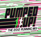 Pumped Up! The 2012 Running Mix by Various Artists (CD, Dec-2011, 3 Discs, News Nv)