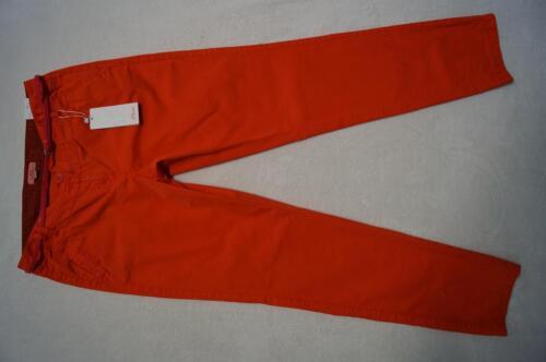 s.Oliver *Chino* Chinohose 34-44  L32 *2 Farben*orange// pink *NEU!* Hose Gr