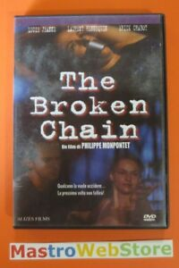 THE BROKEN CHAIN - 2002 - DVD [dv48] - Italia - THE BROKEN CHAIN - 2002 - DVD [dv48] - Italia