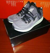 Adidas Alphaedge 4D Futurecraft ASW Ash