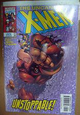MARVEL Comics UNCANNY X-MEN #369