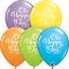 6-x-27-5cm-11-034-HAPPY-BIRTHDAY-Qualatex-Latex-Balloons-Party-Themes-Designs thumbnail 41