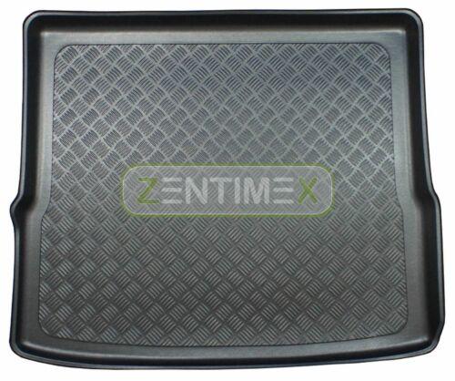 Scanalata Vasca baule bagagliaio per BMW X1 Advantage F48 SUV 5porte 2015 pia4D