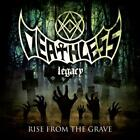 Rise from the grave von Deathless Legacy (2014)
