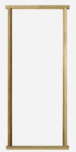 """External Hardwood Door Frame Waterbar /& Weatherseal inc Cill 78/"""" x 30/"""" Door"""