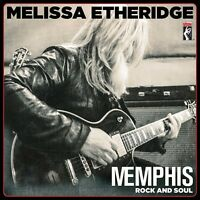 MELISSA ETHERIDGE - MEMPHIS ROCK AND SOUL (LP)   VINYL LP NEU