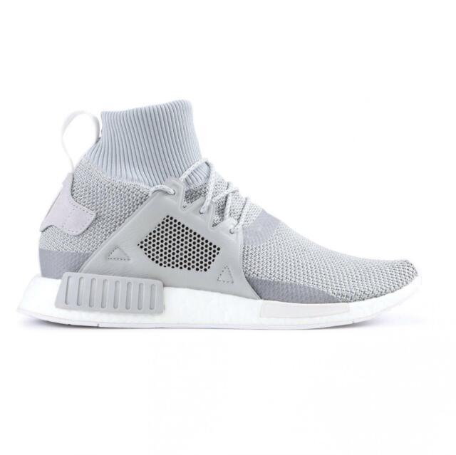 adidas NMD Xr1 Winter Size 9 Grey
