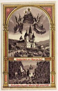 Maria-Celula-Wallfahrt-Cuadro-Santos-Imagen-Milagrosa-Amria-Austria-B-7748