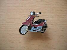 Pin SPILLA PIAGGIO VESPA BEVERLY 500 ROSSO RED ROLLER 0888 SCOOTER MOTO MOTORE