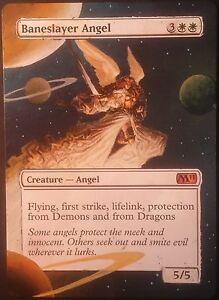 Ange-Pourfendeur-Altere-Altered-Baneslayer-Angel-Magic-mtg