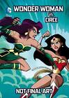 Wonder Woman vs. Circe by Laurie S Sutton (Hardback, 2013)