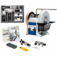 Tormek T-8 Water Cooled Sharpening System & Handtool Kit HTK-706 T8 718090