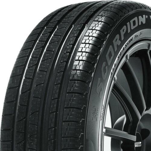 QTY 1 Pirelli Scorpion Verde All Season Plus II 265//45R20 XL 108H Tire 3596800
