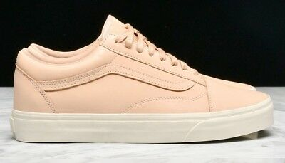Veggie Tan Leather Old Skool DX | Shop Shoes | Tan leather