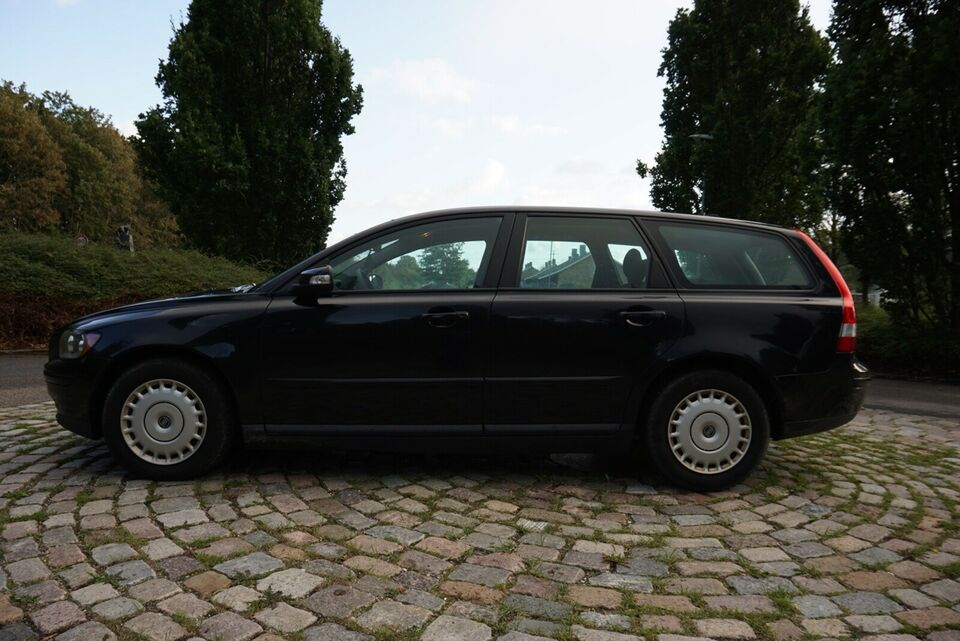 Volvo V50, 1,6 D, Diesel