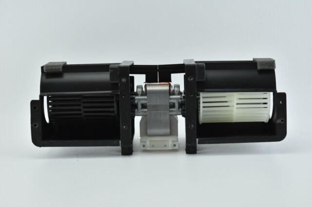 Genuine GE Built-In Oven, Circulating Motor Fan Assy ...