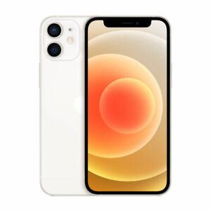 SMARTPHONE Apple iPhone DODICI MINI 128GB BIANCO NUOVO GARANZIA IRALIA