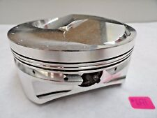 Diamond Pistons #12755 BBC 18 deg Big Chief Dome  4.560 Bore