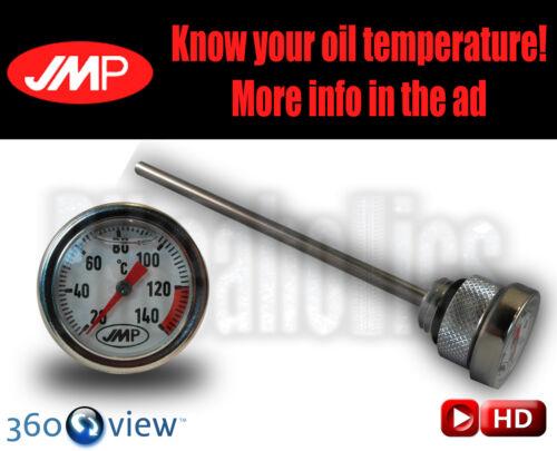 Honda FX 650 Vigor 1999 JMP Oil temperature gauge