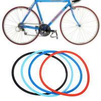 Road Bike 700c Tire 700cx18c/23c/25c/28c Fixed Gear Bicycle Solid Tires Eb