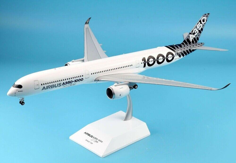 JC2048 1 200 Airbus A350-1000 F-Wlxv 2018 Asia Vorführmodell Tour Edition Std