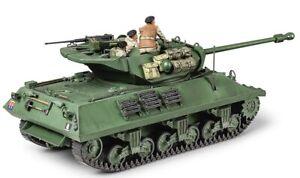 35366 Tamiya British Tank Destroyer M10 IIC Achilles 1/35th Plastic Kit Model