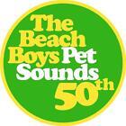 Pet Sounds (LTD 50th Anniversary Edt Boxset) von The Beach Boys (2016)