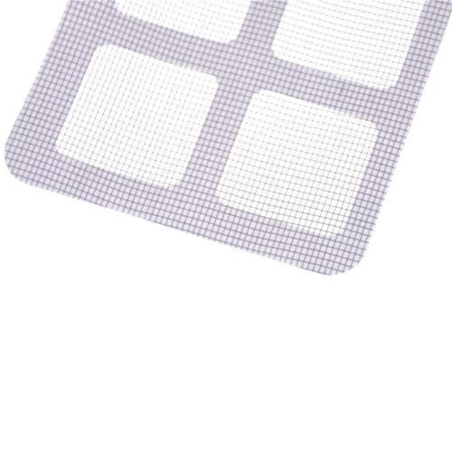 3pcs//pcs Fix Net Mesh Window Screen for Anti Mosquito Repair Patch Stickers IJ