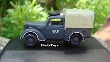 Oxford Die-cast 1/76 Austin Tilly - RAF -Royal Air Force 76TIL010