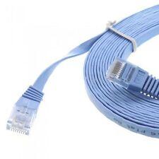 FLAT-rj45 cat6 FLAT rete Ethernet Patch LAN cavo di estensione
