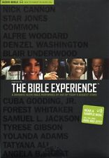 The Bible Experience, New Testament, 20 CD,Today's New International Version,New