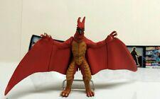 Rodan mini figure hg High Grade capsule toy from Godzilla set 11 Bandai