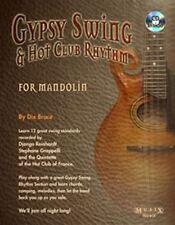 Gypsy SWING & Hot Club RITMO per Mandolino