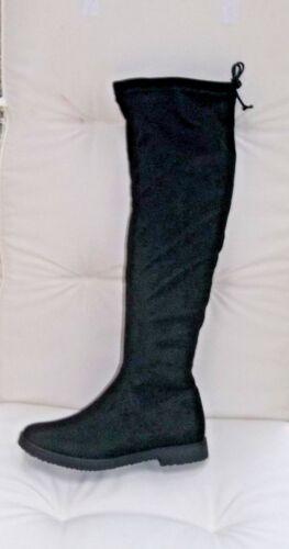 Marco Long 3 Bnwb 36 Uk Tozzi Black 00 Boots £75 Rrp eu Textile qtrtaO