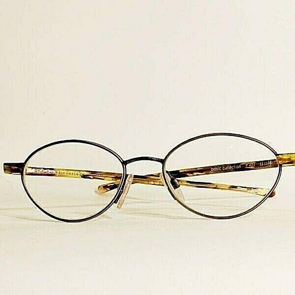 PRO DESIGN Denmark Original P610-58 Purple Small Lenses Rare Vintage Frame Brille Eyeglasses Occhiali Lunettes Gafas Bril Glasses Glas\u00f6gon