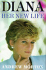 Diana: Her New Life by Andrew Morton (Hardback, 1994)