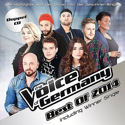 Best Of Voice Of Germany