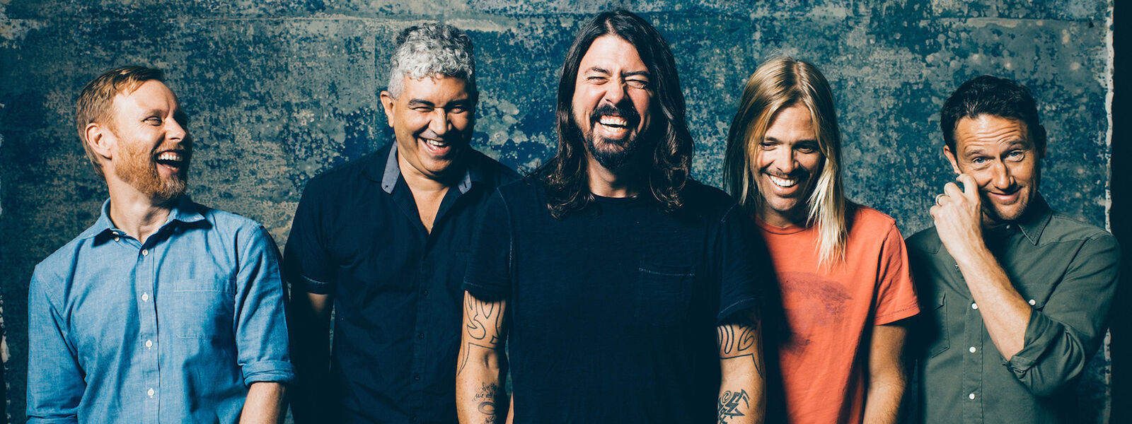 Foo Fighters Tickets (Rescheduled from October 24)