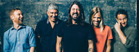 Foo Fighters Tickets (Rescheduled from Sept 4)