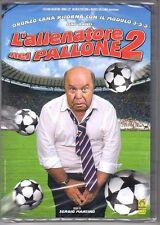 dvd L'ALLENATORE NEL PALLONE 2 Lino BANFI