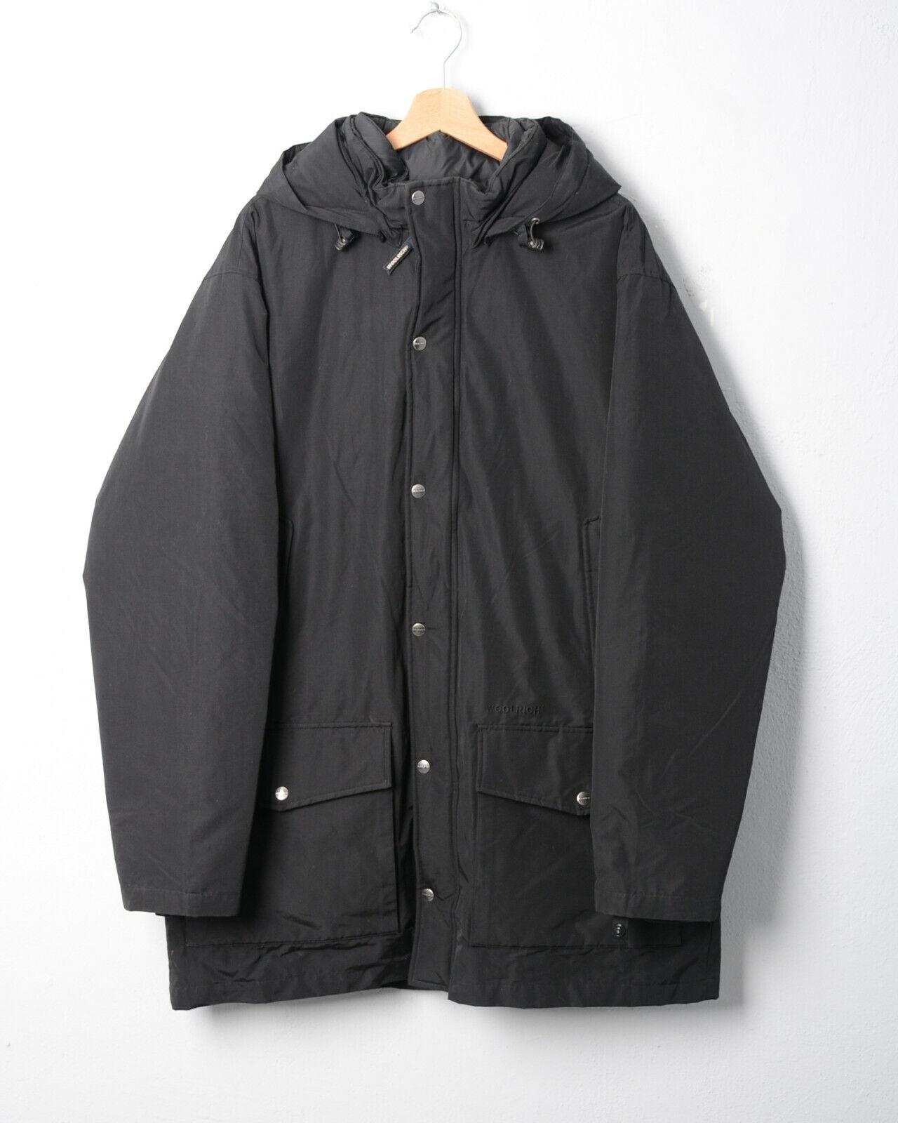 WOOLRICH- giubbino jacket puffer tg XXL G103