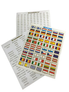 Labels-Stickers-Coin-Collection-European-flag-Label-Collection-Leuchtturm-321082