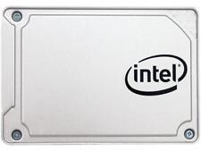 """Intel 545s 2.5"""" 256GB SATA III 64-Layer 3D NAND TLC Internal Solid State Drive ("""