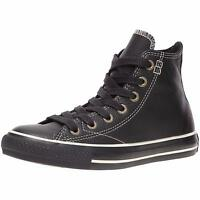 Converse Chuck Taylor All Star European Hi High Top Sneakers Shoes Black